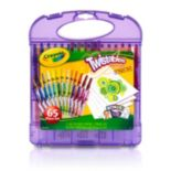 Crayola Mini Twistables Crayons & Paper Set