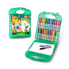 Crayola Washable Pipsqueaks Markers Kit
