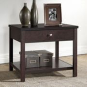 Baxton Studio Nashua Modern Accent Table