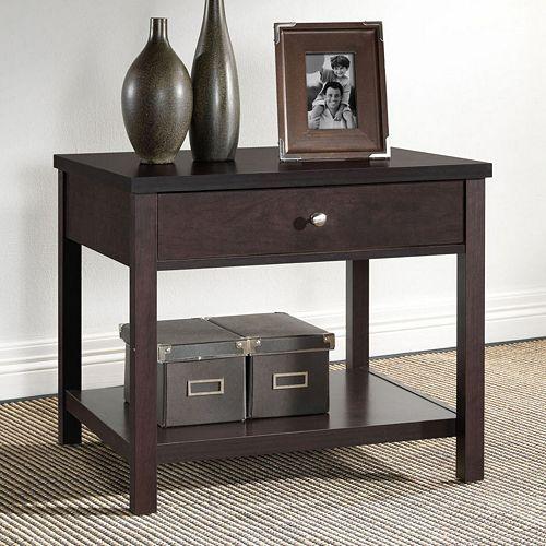 Baxton Studio Nashua Modern Accent Table