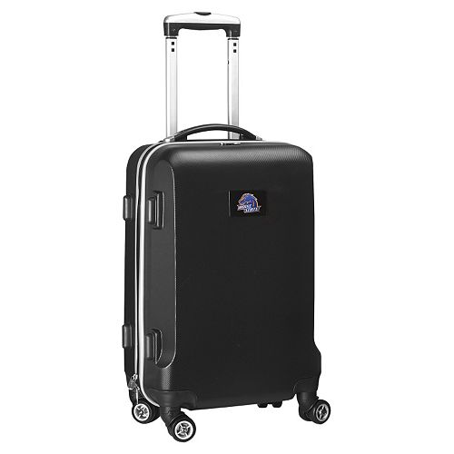 Boise State Broncos 19 1/2-in. Hardside Spinner Carry-On