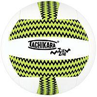 Tachikara SofTec ZigZag Volleyball
