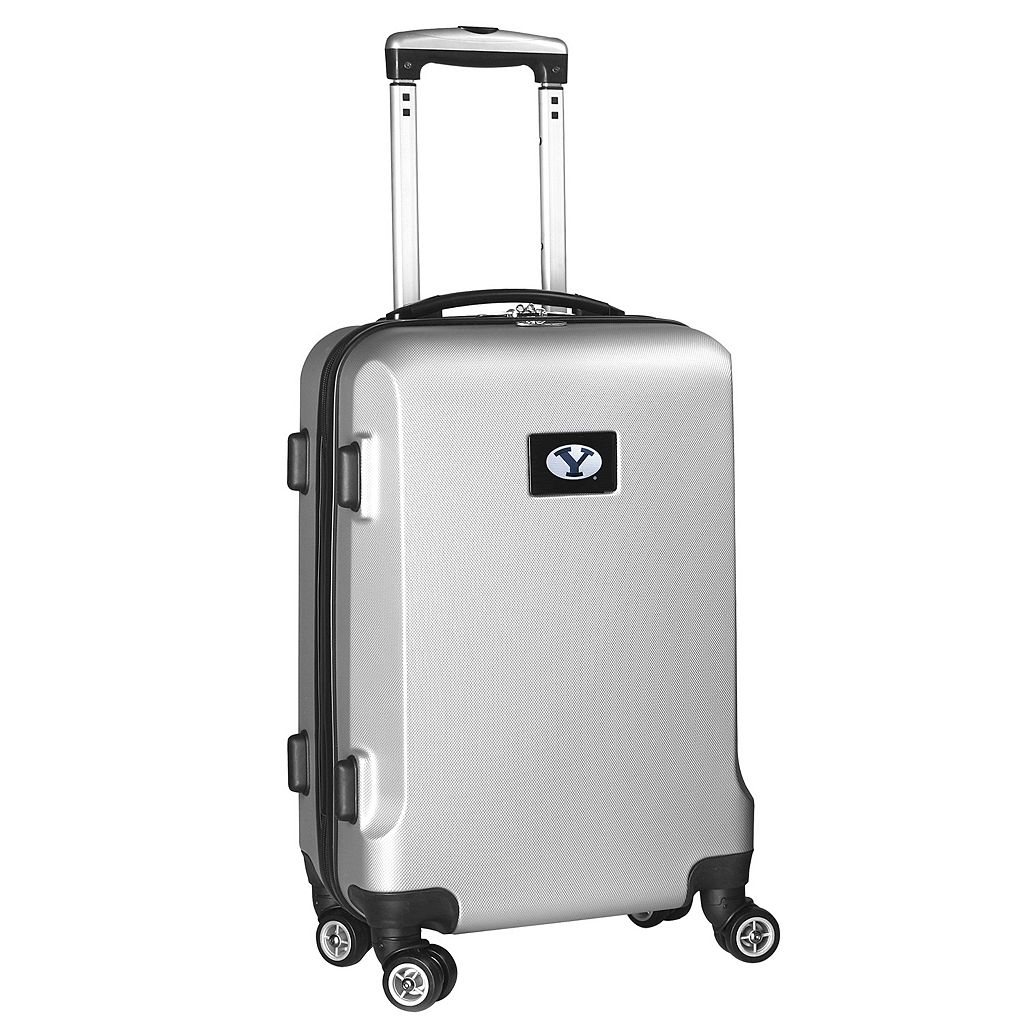 Brigham Young Cougars 19 1/2-in. Hardside Spinner Carry-On