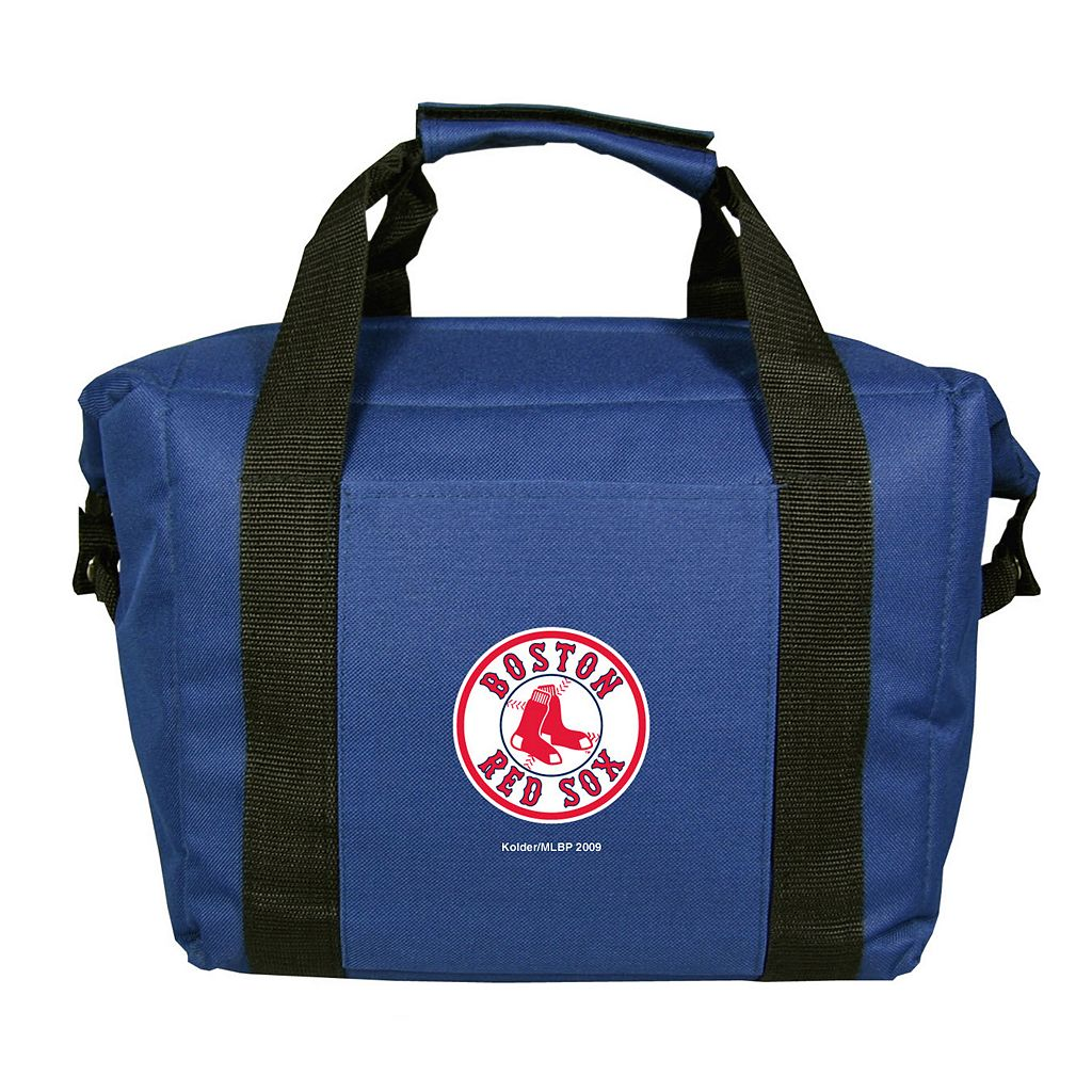 Boston Red Sox 12-Pack Kooler Bag