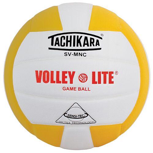 Tachikara SVMNC Volley-Lite Training Volleyball