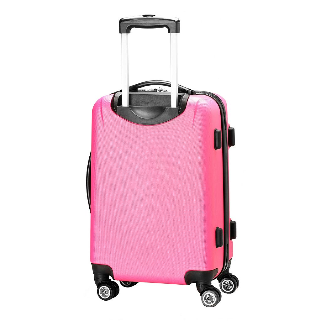 Central Florida Knights 19.5-inch Hardside Spinner Carry-On