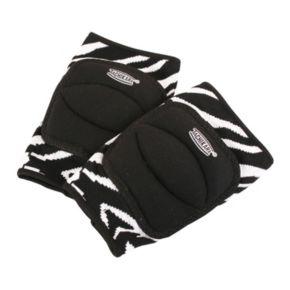 Tachikara Animal Print Beginner Volleyball Knee Pads