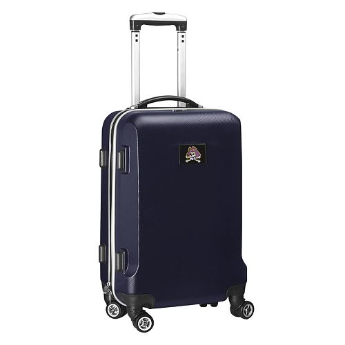 East Carolina Pirates 19.5-inch Hardside Spinner Carry-On