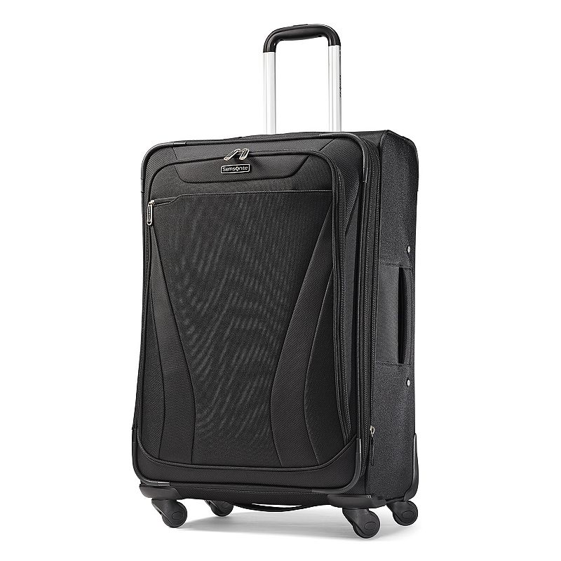 Samsonite Luggage, Aspire GR8 25-in. Expandable Spinner Upright