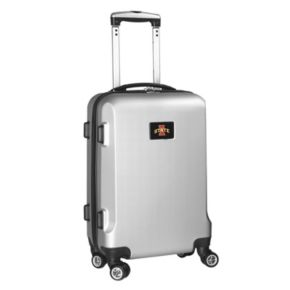 Iowa State Cyclones 19 1/2-in. Hardside Spinner Carry-On