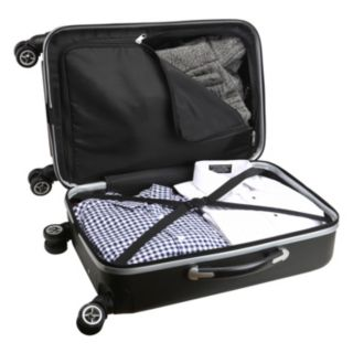 Montana Grizzlies 19 1/2-in. Hardside Spinner Carry-On