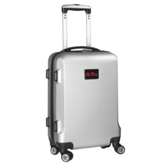 Ole Miss Rebels 19.5-inch Hardside Spinner Carry-On