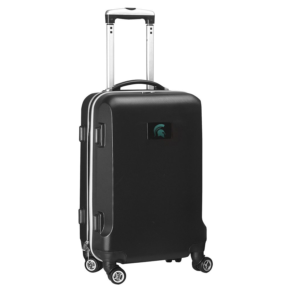 Michigan State Spartans 19 1/2-in. Hardside Spinner Carry-On