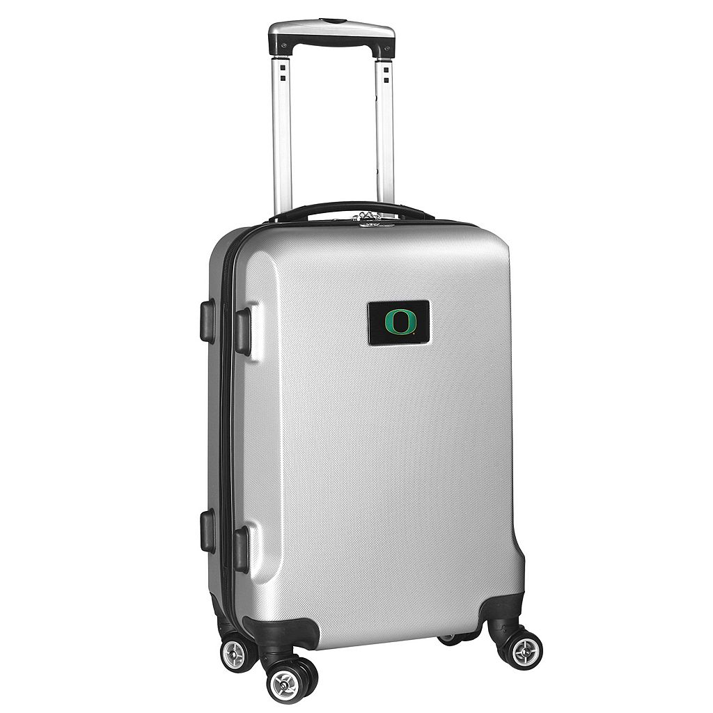 Oregon Ducks 19 1/2-in. Hardside Spinner Carry-On