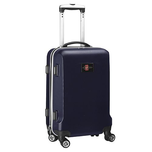 San Diego State Aztecs 19 1/2-in. Hardside Spinner Carry-On
