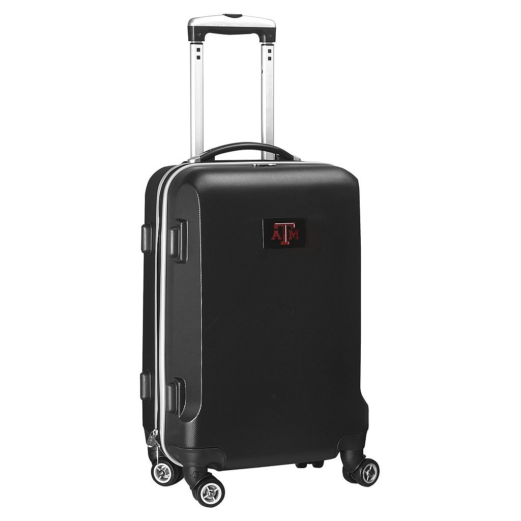 Texas A&M Aggies 19 1/2-in. Hardside Spinner Carry-On