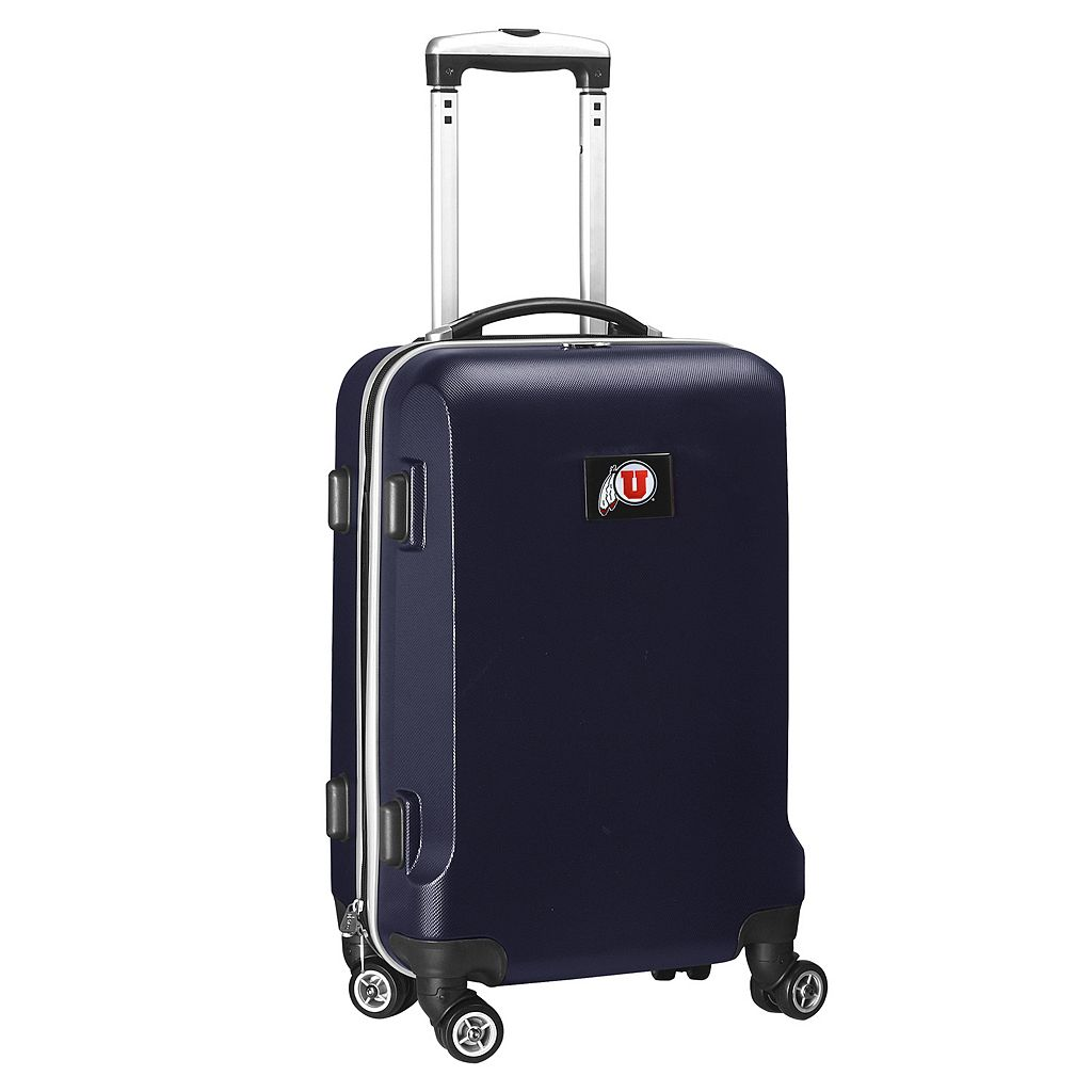 Utah Utes 19 1/2-in. Hardside Spinner Carry-On