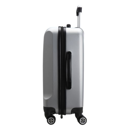 Wyoming Cowboys 19.5-inch Hardside Spinner Carry-On