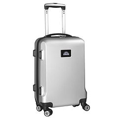 Colorado Rockies 19 1/2 in Hardside Spinner Carry-On