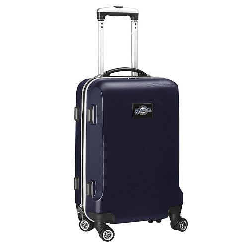 Milwaukee Brewers 19 1/2-in. Hardside Spinner Carry-On