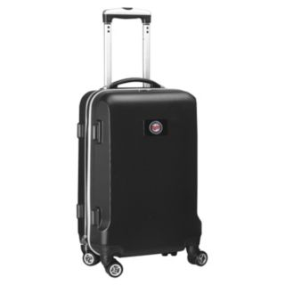 Minnesota Twins 19 1/2-in. Hardside Spinner Carry-On