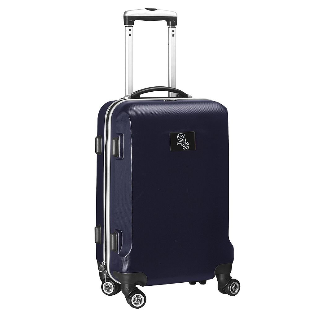 Chicago White Sox 19 1/2-in. Hardside Spinner Carry-On