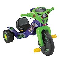 Teenage Mutant Ninja Turtles Lights & Sounds Trike by Fisher-Price