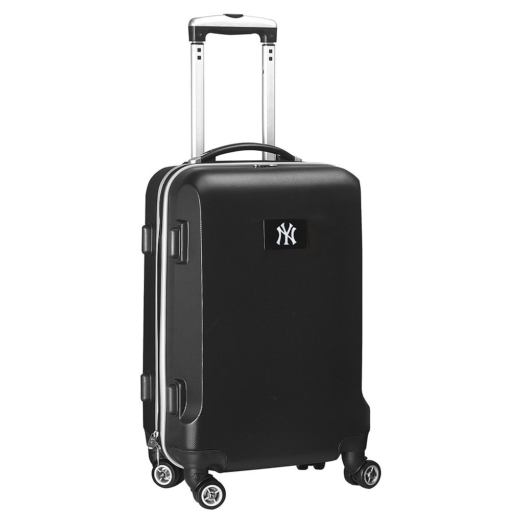 New York Yankees 19 1/2-in. Hardside Spinner Carry-On
