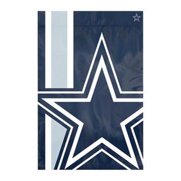 Dallas Cowboys Bold Logo Banner