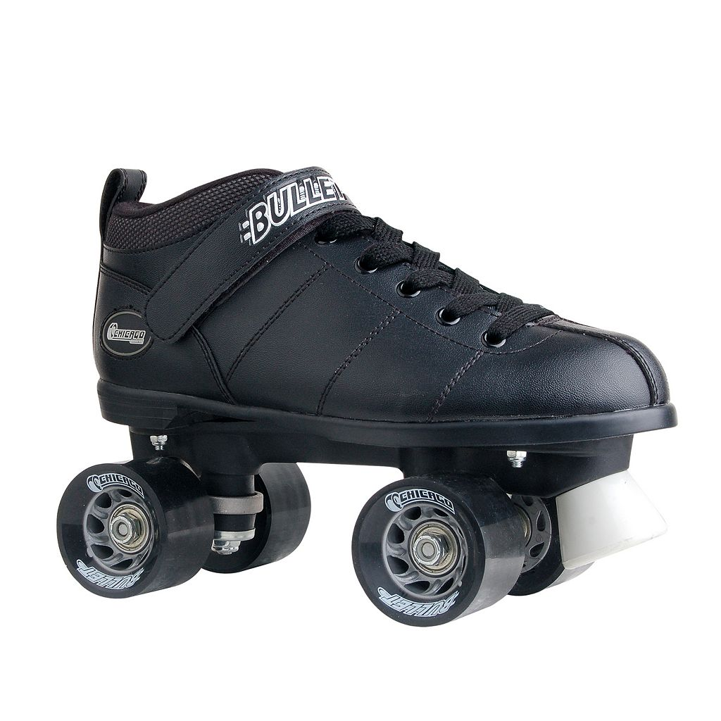 Chicago Skates Bullet Speed Skate - Boys