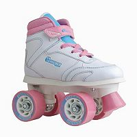 Chicago Skates Sidewalk Roller Skates - Girls
