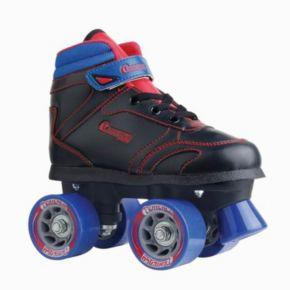 Chicago Skates Sidewalk Roller Skates - Boys