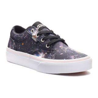 Vans Winston Girls' Skate Shoes