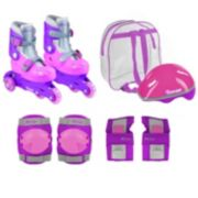 Chicago Skates Training Skate Set - Girls