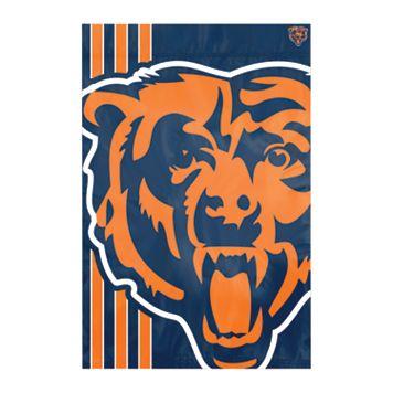 Chicago Bears Bold Logo Banner