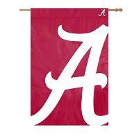 Alabama Crimson Tide Bold Logo Banner