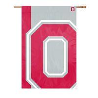 Ohio State Buckeyes Bold Logo Banner