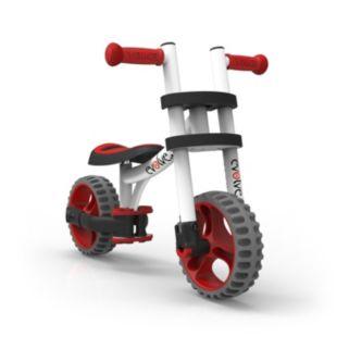 YBike Evolve Balance Tricycle