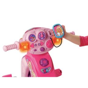 Fisher-Price Barbie Light and Sounds Trike
