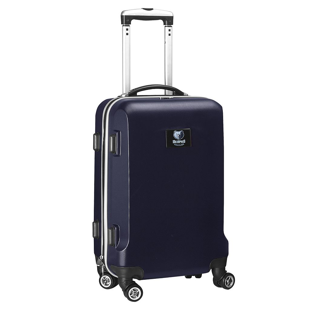Memphis Grizzlies 19 1/2-in. Hardside Spinner Carry-On