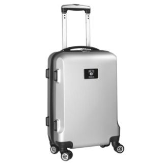 Brooklyn Nets 19 1/2-in. Hardside Spinner Carry-On