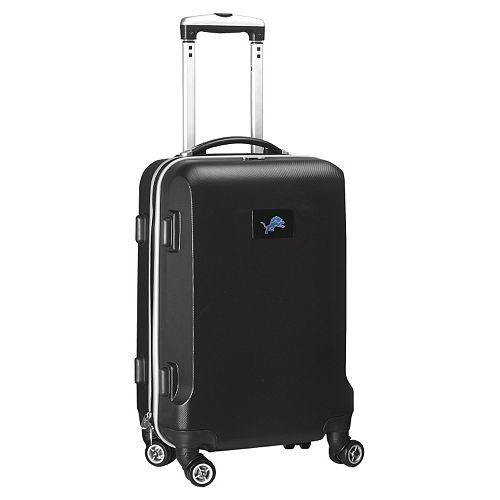 Detroit Lions 19 1/2-in. Hardside Spinner Carry-On