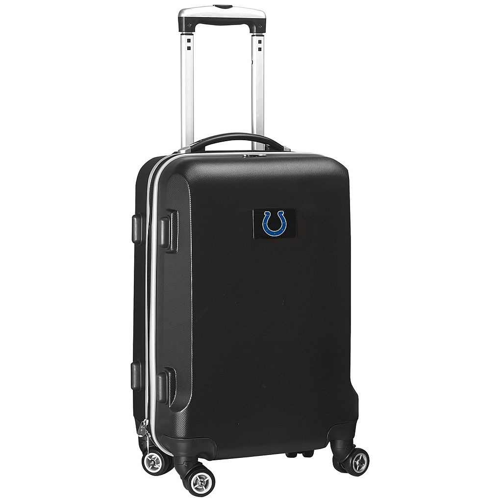 Indianapolis Colts 19 1/2-in. Hardside Spinner Carry-On