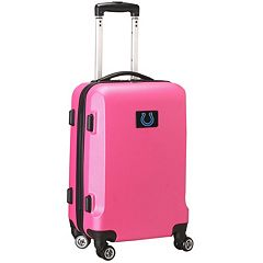 Indianapolis Colts 19 1/2 in Hardside Spinner Carry-On