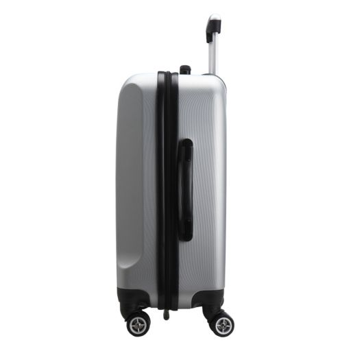 San Francisco 49ers 19 1/2-in. Hardside Spinner Carry-On