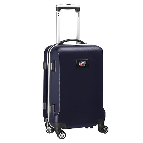 Columbus Blue Jackets 19 1/2-in. Hardside Spinner Carry-On