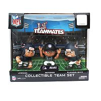 Chicago Bears 3-Pack Lil' Teammates Figures