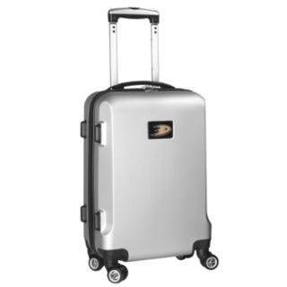 Anaheim Mighty Ducks 19.5-inch Hardside Spinner Carry-On