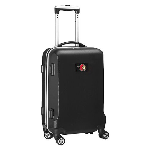 Ottawa Senators 19 1/2-in. Hardside Spinner Carry-On