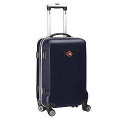 Ottawa Senators 19 1/2 in Hardside Spinner Carry-On